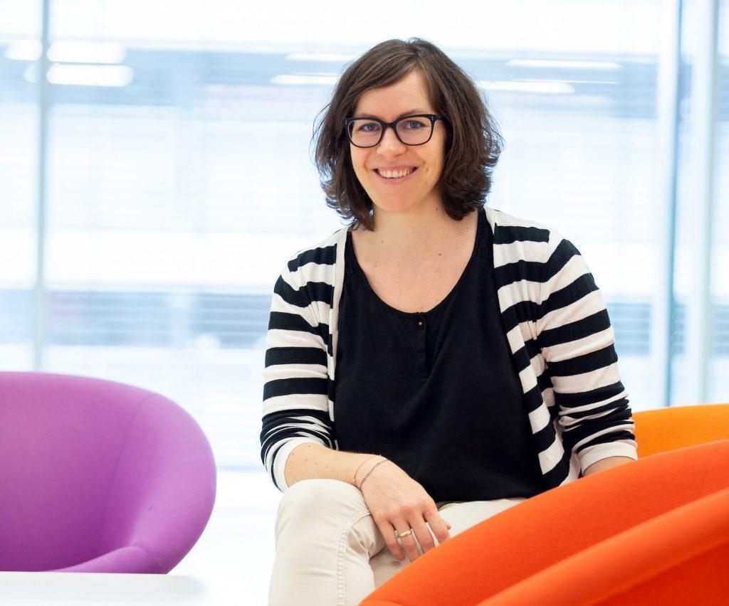 Katharina Büchele Augsburg Texter PR-Beratung Werbung Konzept Content